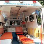 CATS ambulance fleet boosted 3 fold in 3 mths